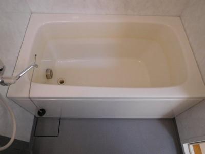 【浴室】高橋ビル