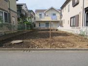 昭島市美堀町2丁目 土地全1区画の画像