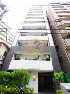 【外観】ハイズコンフロント横濱ベイ