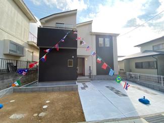 西区富士見が丘3 新築 仲介手数料無料!