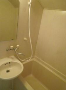 【浴室】モンレーブ