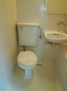 【トイレ】モンレーブ