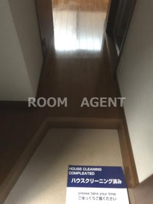 【玄関】アーバンプレイス東新宿ⅡA棟
