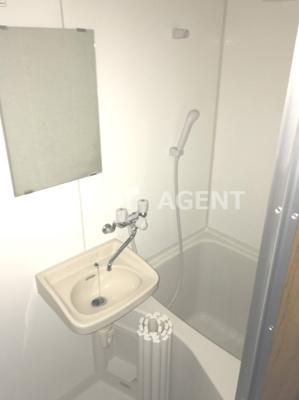 【浴室】アーバンプレイス東新宿ⅡA棟