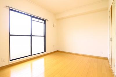【寝室】パルピアマンション