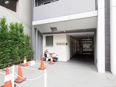 【駐車場】ミヤレジデンス新町