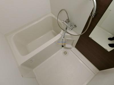 【浴室】ミヤレジデンス新町