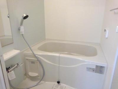 【浴室】ラ フォンテ A