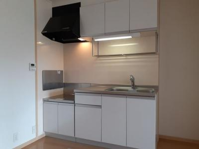 【キッチン】CleanN&K Second