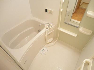 【浴室】ムート21 A