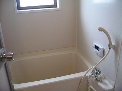 【浴室】パルクシャルマン