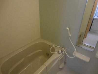 【浴室】ベルソレイユ・UE