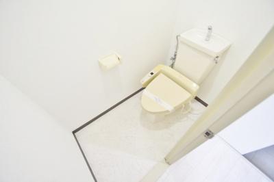 【トイレ】杉元ビルディング