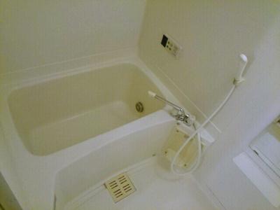 【浴室】パレス・ウィステリアA