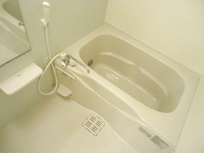 【浴室】クリアネス