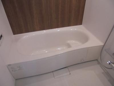 【浴室】フォルシシア