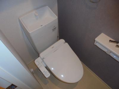 【トイレ】フォルシシア