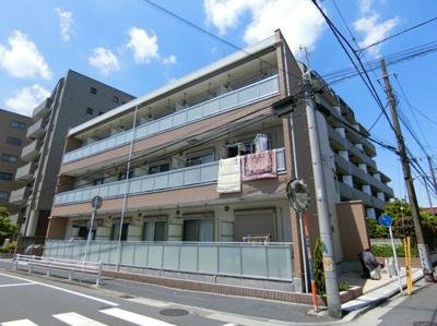 「鶴見」駅徒歩圏内の築浅賃貸マンション。