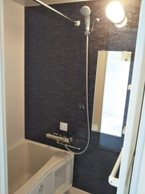 【浴室】グランクオール野方フロント