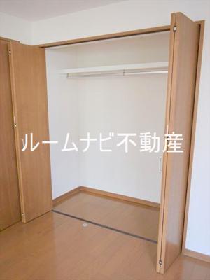 【収納】ドルチェ池袋