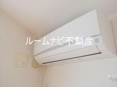 【設備】ドルチェ池袋