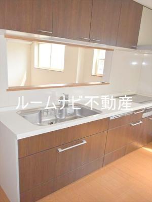 【キッチン】ドルチェ池袋
