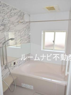 【浴室】ドルチェ池袋