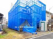 川口市朝日3丁目10-14(全1戸)新築一戸建てグランパティオの画像
