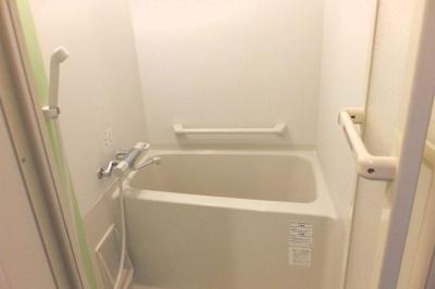 【浴室】レオネクストプレジール