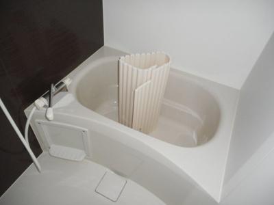 【浴室】Precious Earth 実籾