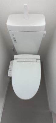 【トイレ】プレシャスアース実籾