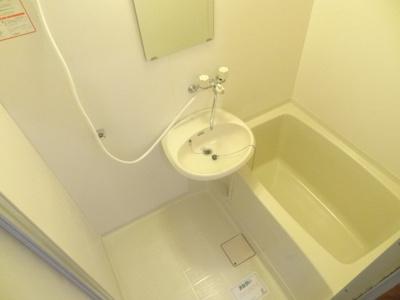 【浴室】エルディム向日葵