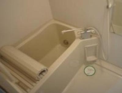 【浴室】グリーンヒルズ浅草橋