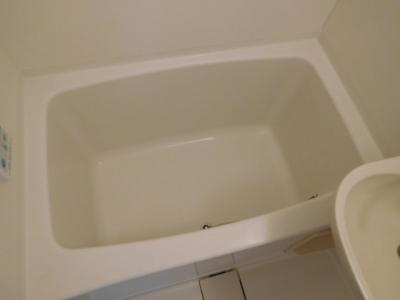 【浴室】アルセヒルズ