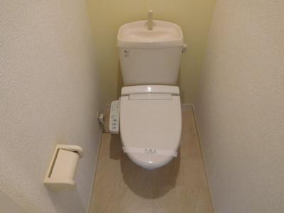 【トイレ】アルセヒルズ