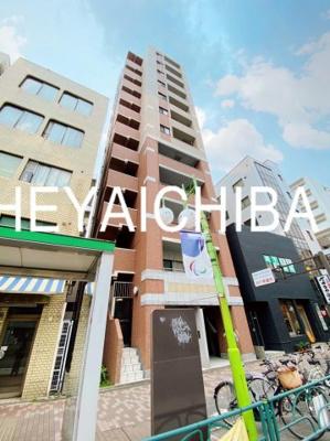 【外観】グローバン本所吾妻橋駅前