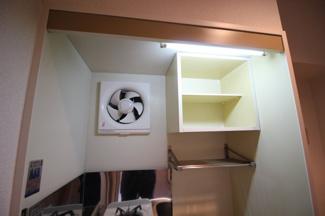 【キッチン】インペリアル六甲道