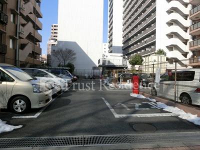 【駐車場】コゥジーコート寺山
