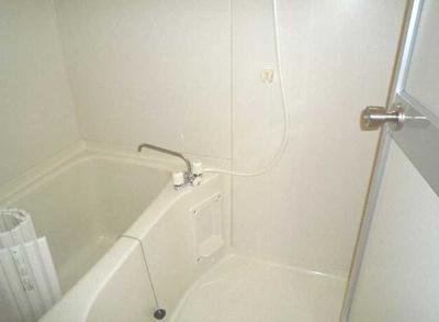 【浴室】CE 南東向き 二人入居可 最上階 オートロック