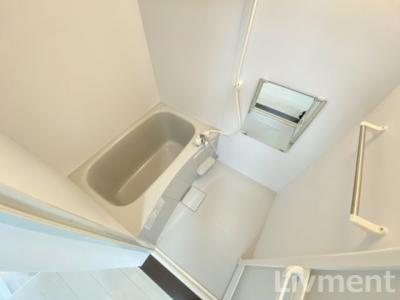 【浴室】第13三共ビル