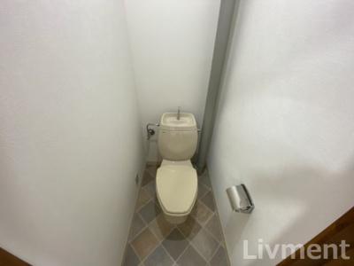 【トイレ】第13三共ビル
