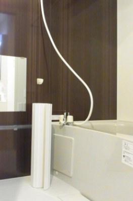 【浴室】イル・ピーノ