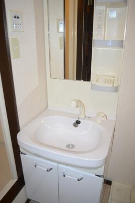 【独立洗面台】フジパレスクロワール