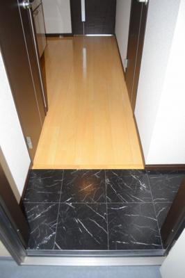 【玄関】フジパレスクロワール