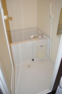 【浴室】フジパレスクロワール