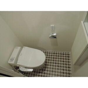 【トイレ】フィカーサ いちょうの木