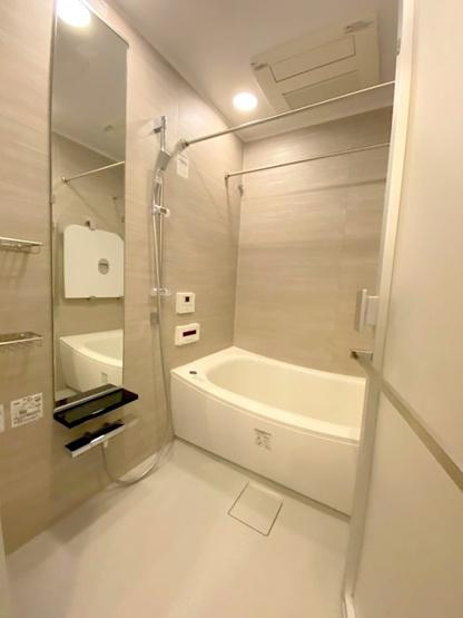 【浴室】ザ・パークハウス中野タワー