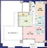 東急田園都市線「高津」駅 藤和シティコープ高津Ⅱの画像