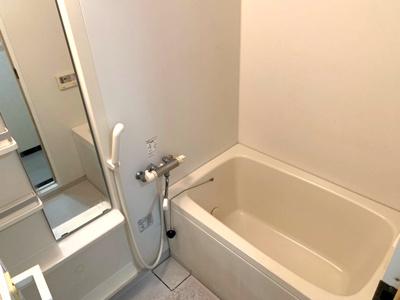 【浴室】グランドヒルズ光明池