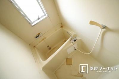 【浴室】サンシャイン緑丘